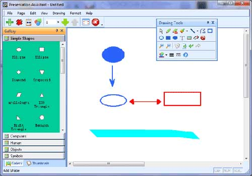 Write Or Draw Freely On Computer Screen During Presentations